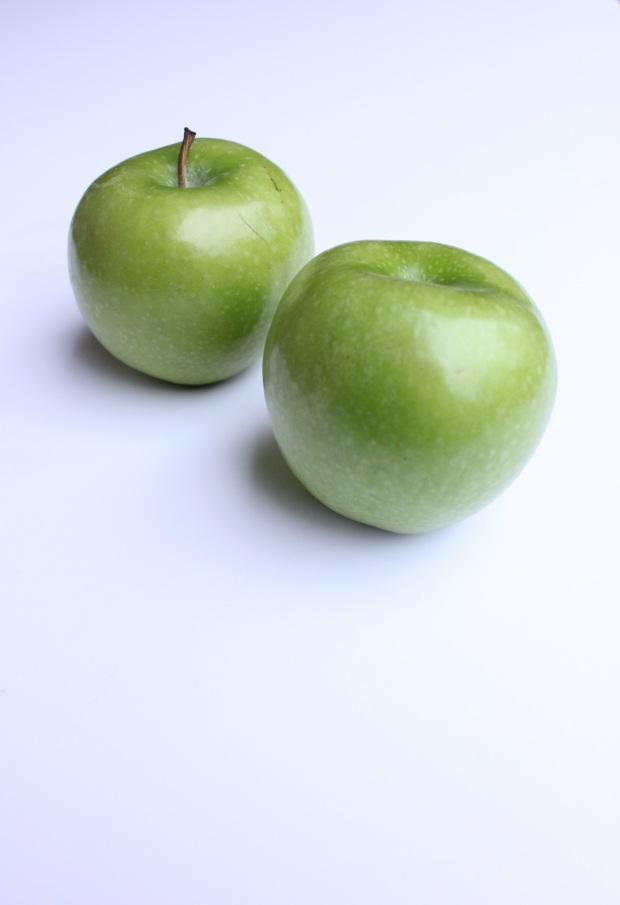 Apple rabdi